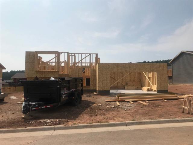 2656 Meadows, Sturgis, SD 57785 (MLS #60452) :: Christians Team Real Estate, Inc.