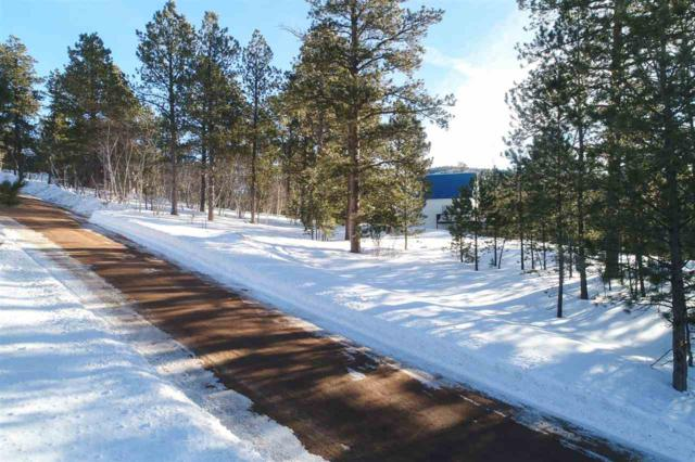 Lot 4 Last Chance Trail, Lead, SD 57754 (MLS #60454) :: Christians Team Real Estate, Inc.
