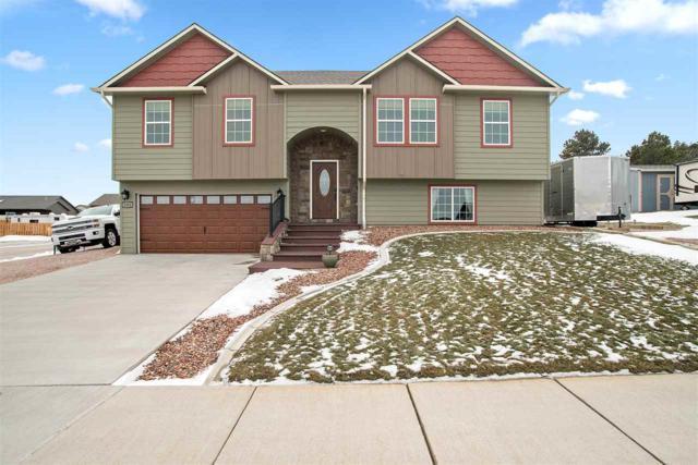 2362 Palisades Loop, Sturgis, SD 57785 (MLS #60460) :: Christians Team Real Estate, Inc.
