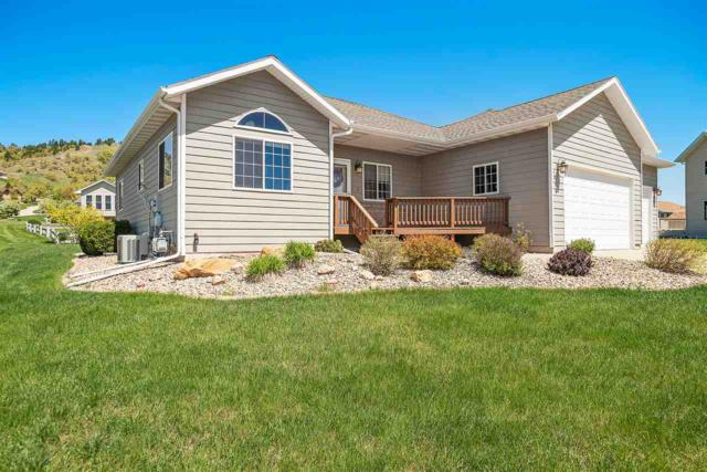 1816 Iron Horse Loop, Spearfish, SD 57783 (MLS #60487) :: Christians Team Real Estate, Inc.