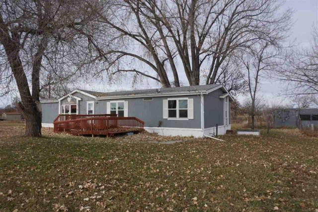 6766 Green Willow Drive, Rapid City, SD 57703 (MLS #60490) :: VIP Properties