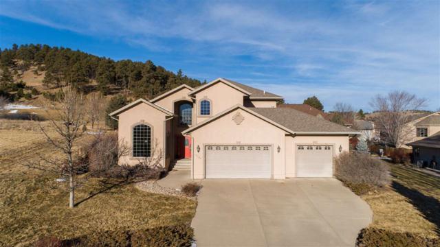 14137 Hacker Loop, Rapid City, SD 57702 (MLS #60501) :: Christians Team Real Estate, Inc.