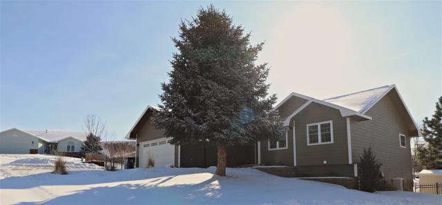 5118 Stoney Creek Ct, Rapid City, SD 57702 (MLS #60504) :: Christians Team Real Estate, Inc.
