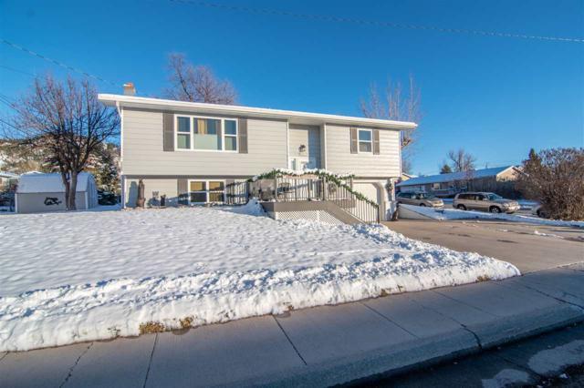 544 N 12th Street, Spearfish, SD 57783 (MLS #60514) :: Christians Team Real Estate, Inc.