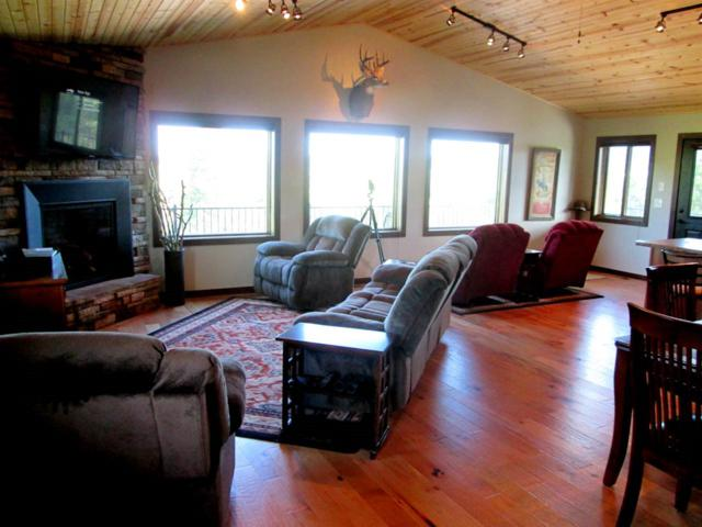 23 Rustic Cabin Trail, Devils Tower, WY 82714 (MLS #60517) :: Christians Team Real Estate, Inc.
