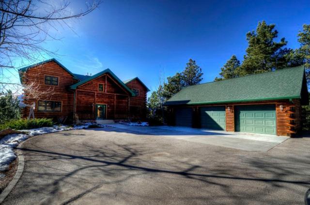 11759 Clayton Drive, Sturgis, SD 57785 (MLS #60532) :: Christians Team Real Estate, Inc.