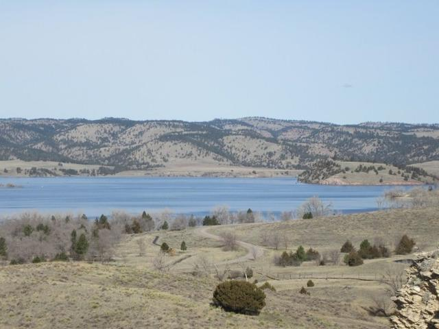 TBD Bunny Drive, Hot Springs, SD 57747 (MLS #60533) :: Christians Team Real Estate, Inc.