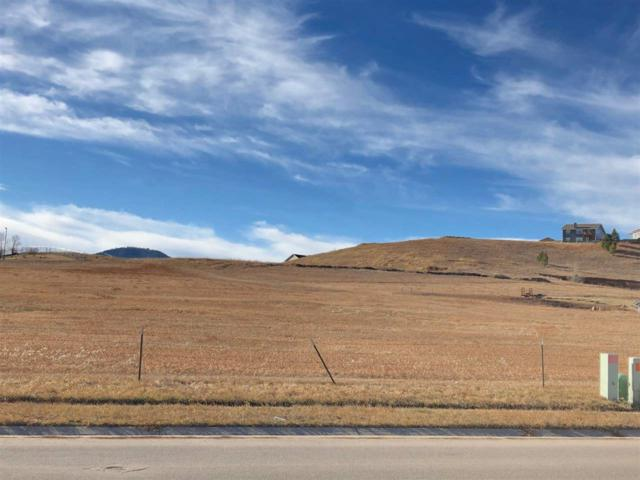 Lot 2R-2 Blk 17 Paramount Drive, Spearfish, SD 57783 (MLS #60545) :: Christians Team Real Estate, Inc.