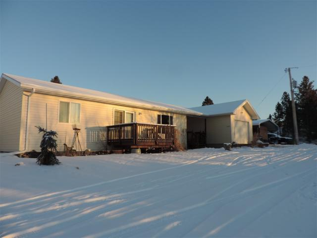 1425 Badger Clark Drive, Hot Springs, SD 57747 (MLS #60549) :: Christians Team Real Estate, Inc.