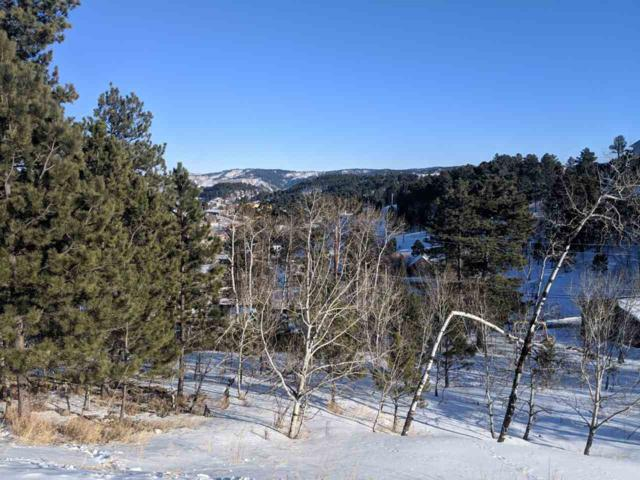 Lot 3 Mountain View Drive, Lead, SD 57754 (MLS #60552) :: Christians Team Real Estate, Inc.