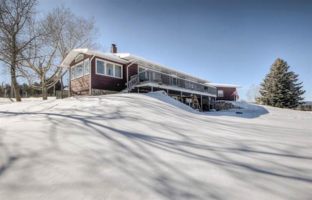 521 Park Avenue, Custer, SD 57730 (MLS #60571) :: Christians Team Real Estate, Inc.