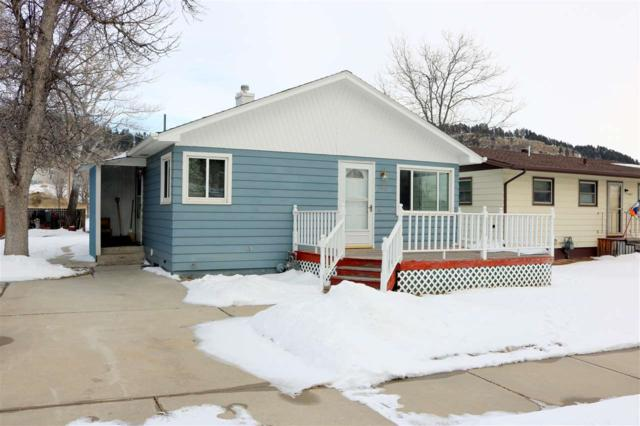 1961 Williams Street, Sturgis, SD 57785 (MLS #60598) :: Christians Team Real Estate, Inc.