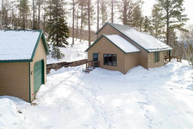 21184 High Ridge Trail, Lead, SD 57754 (MLS #60600) :: Christians Team Real Estate, Inc.
