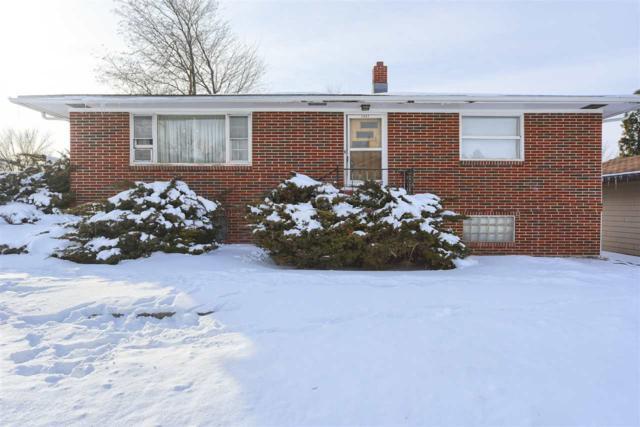 1437 Spruce Street, Sturgis, SD 57785 (MLS #60602) :: Christians Team Real Estate, Inc.