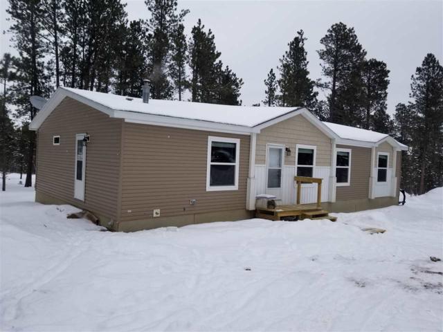 21132 Arapahoe Place, Deadwood, SD 57732 (MLS #60608) :: Christians Team Real Estate, Inc.