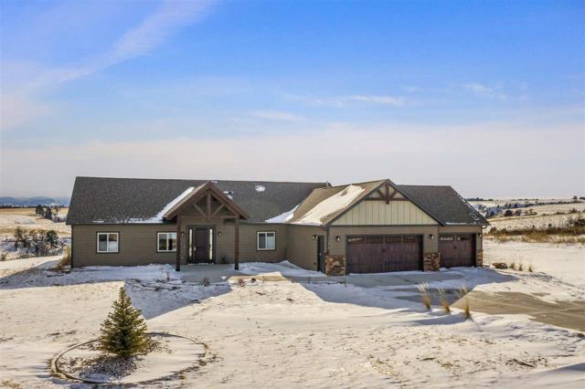 11079 Wagon Box Drive, Belle Fourche, SD 57717 (MLS #60617) :: Christians Team Real Estate, Inc.