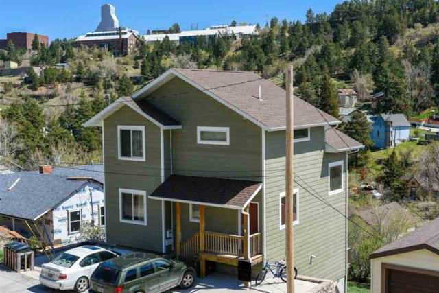 317 Fox Street, Lead, SD 57754 (MLS #60622) :: Christians Team Real Estate, Inc.