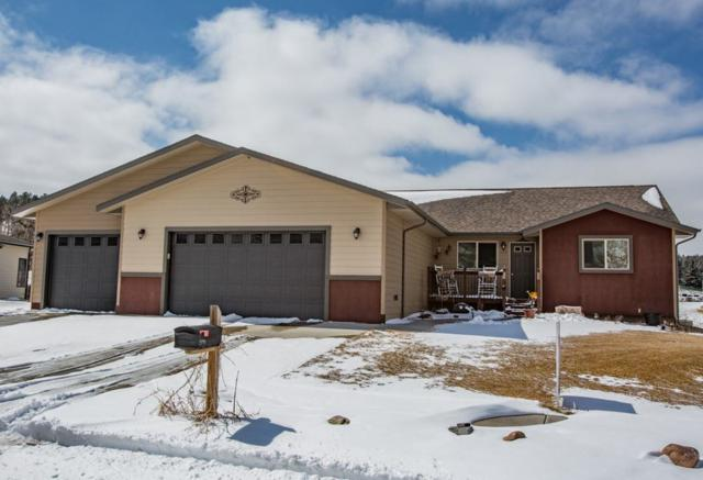 5931 Bendt Drive, Rapid City, SD 57702 (MLS #60660) :: Christians Team Real Estate, Inc.