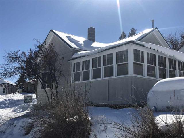 718 Clay Street, Custer, SD 57730 (MLS #60663) :: Christians Team Real Estate, Inc.