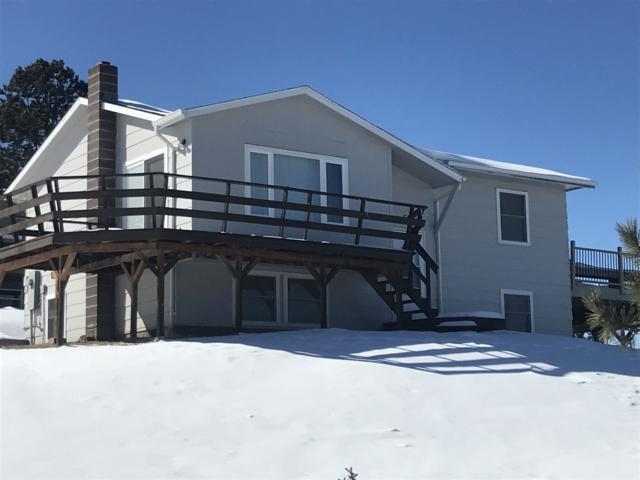 511 S 11th Street, Custer, SD 57730 (MLS #60665) :: Christians Team Real Estate, Inc.