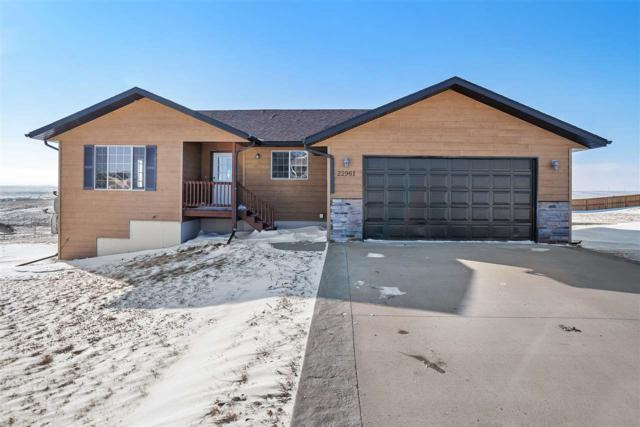22961 Candlelight Drive, Rapid City, SD 57703 (MLS #60672) :: Christians Team Real Estate, Inc.