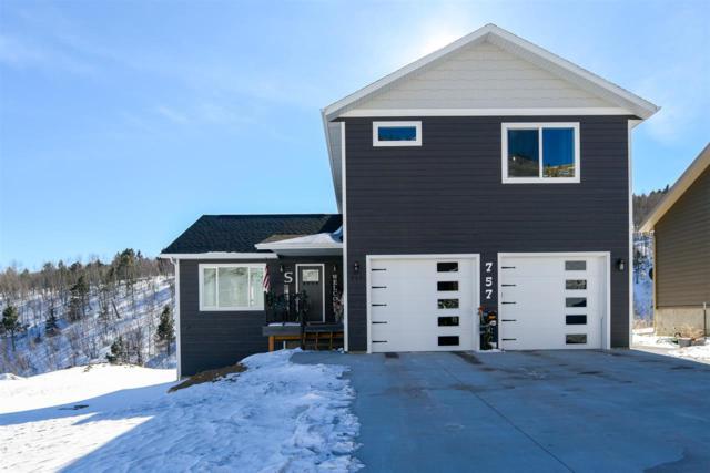 757 Stage Run Road, Deadwood, SD 57732 (MLS #60677) :: Christians Team Real Estate, Inc.