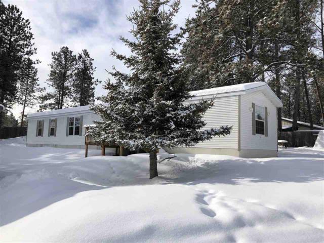 949 Ponderosa Street, Custer, SD 57730 (MLS #60687) :: VIP Properties