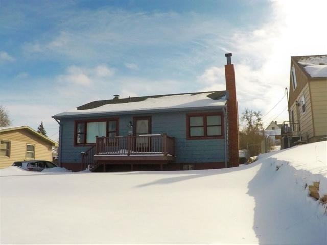 629 Saint Charles Street, Rapid City, SD 57701 (MLS #60699) :: Christians Team Real Estate, Inc.
