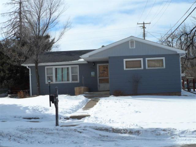 2301 S Baldwin Street, Sturgis, SD 57785 (MLS #60701) :: Christians Team Real Estate, Inc.