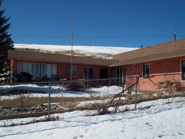 1703 Butte View Dr Drive, Sturgis, SD 57785 (MLS #60703) :: VIP Properties