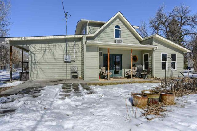 430 W Kansas Street, Spearfish, SD 57783 (MLS #60706) :: VIP Properties