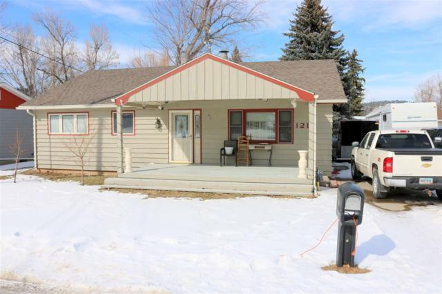 1211 Deadwood Street, Sturgis, SD 57785 (MLS #60707) :: Christians Team Real Estate, Inc.