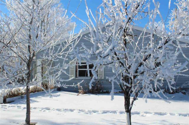 509 Elmira Avenue, Newell, SD 57760 (MLS #60708) :: Christians Team Real Estate, Inc.