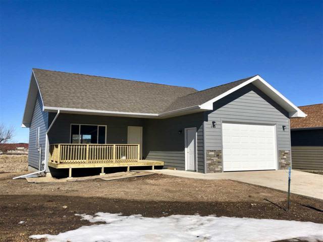 660 S Street, Whitewood, SD 57793 (MLS #60715) :: Christians Team Real Estate, Inc.