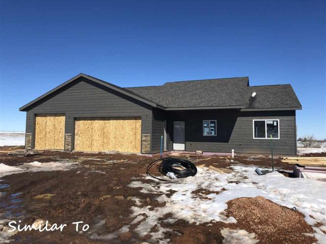 695 S Street, Whitewood, SD 57793 (MLS #60716) :: Christians Team Real Estate, Inc.
