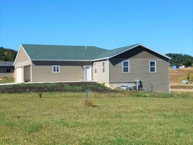 652 Teton Way, Whitewood, SD 57793 (MLS #60719) :: Dupont Real Estate Inc.