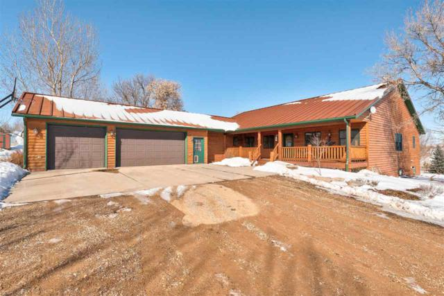 10915 Summer Creek Lane, Belle Fourche, SD 57717 (MLS #60731) :: Christians Team Real Estate, Inc.