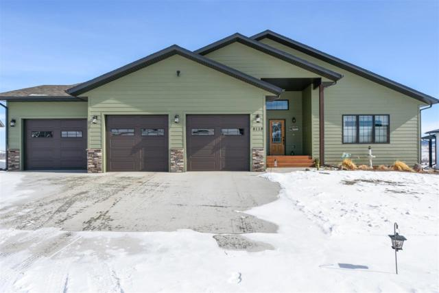 8118 Luke Court, Spearfish, SD 57783 (MLS #60740) :: Dupont Real Estate Inc.