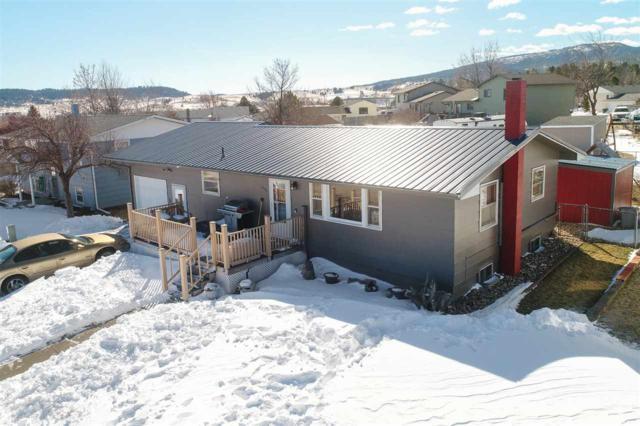 1408 Whitetail Drive, Sturgis, SD 57785 (MLS #60741) :: Christians Team Real Estate, Inc.