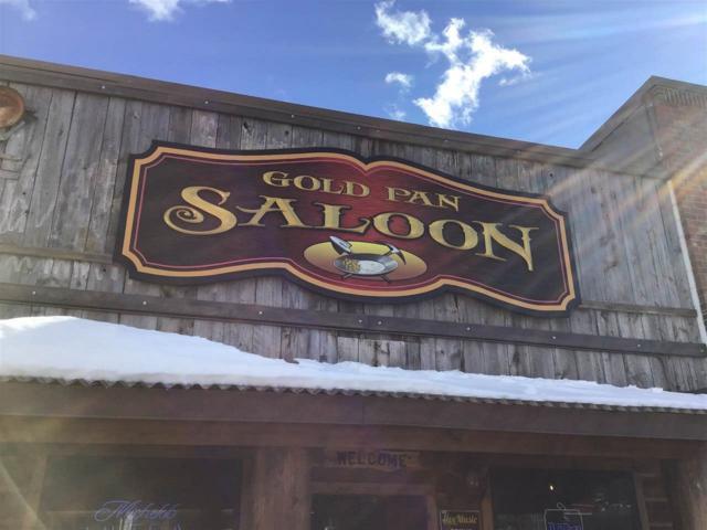 508 Mt Rushmore Road, Custer, SD 57730 (MLS #60742) :: VIP Properties