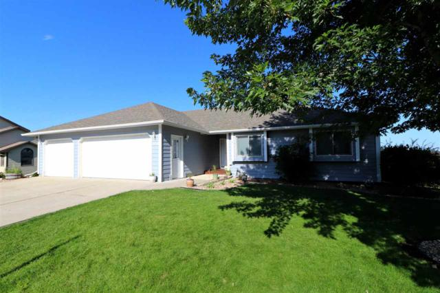 3750 Sonora Drive, Rapid City, SD 57701 (MLS #60748) :: Christians Team Real Estate, Inc.