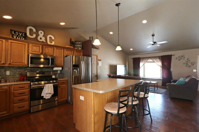 2725 Wildhorse Drive, Rapid City, SD 57701 (MLS #60749) :: Christians Team Real Estate, Inc.