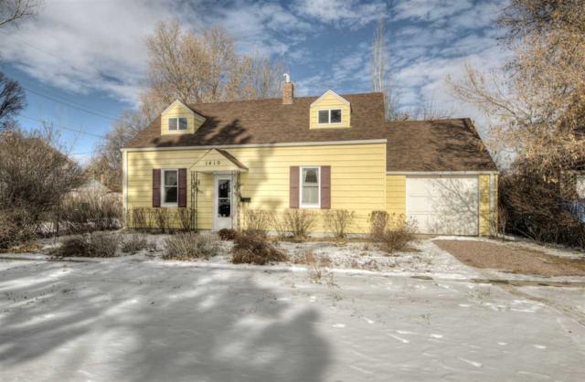1410 Baltimore Street, Hot Springs, SD 57747 (MLS #60752) :: Christians Team Real Estate, Inc.