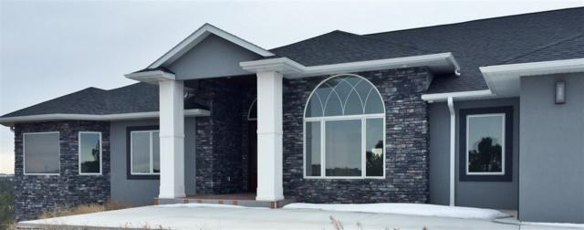 3853 Elysian Court, Rapid City, SD 57702 (MLS #60760) :: VIP Properties