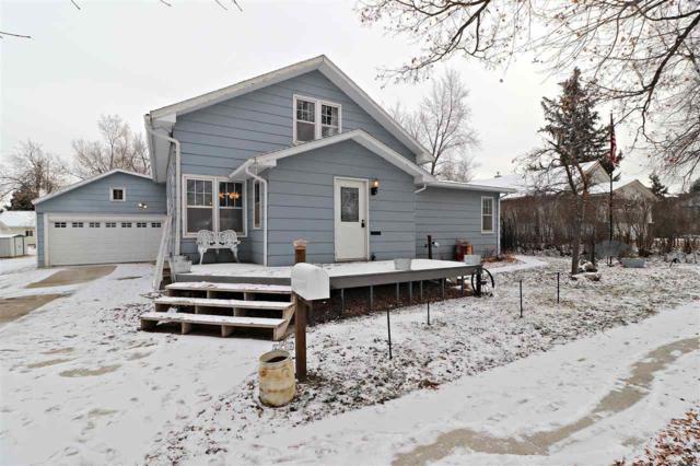 1516 Davenport Street, Sturgis, SD 57785 (MLS #60771) :: VIP Properties