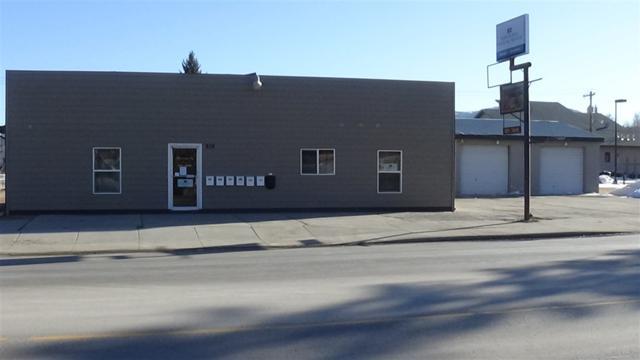928 Lazelle, Sturgis, SD 57785 (MLS #60781) :: VIP Properties