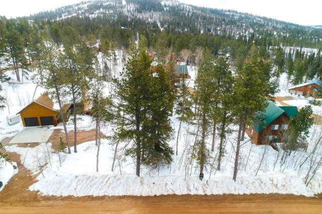 Lot 42 Blk 7 Last Chance Trail, Lead, SD 57754 (MLS #60784) :: Christians Team Real Estate, Inc.