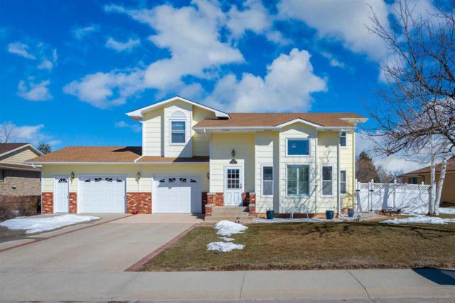 610 Englewood Court, Spearfish, SD 57783 (MLS #60785) :: Christians Team Real Estate, Inc.