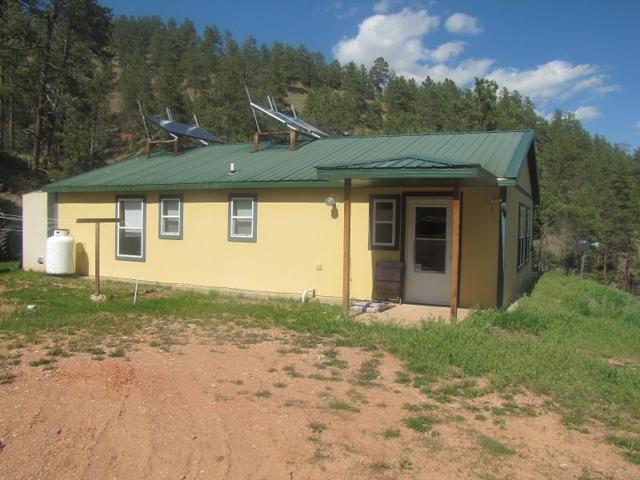 27240 Simunek Court, Hot Springs, SD 57747 (MLS #60798) :: Christians Team Real Estate, Inc.