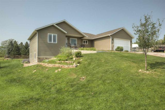 1917 Mineral Place, Spearfish, SD 57783 (MLS #60802) :: Christians Team Real Estate, Inc.